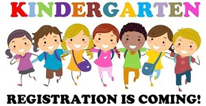 Kindergarten Registration and Application