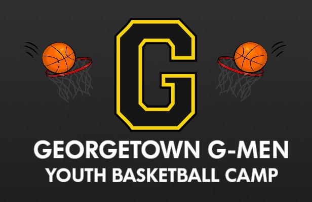 2018 G-Men Youth Summer Basketball Camp