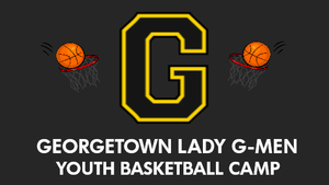 2018 Lady G-Men Youth Summer Basketball Camp