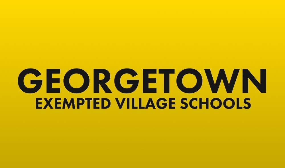 2019-20 Georgetown Pre-K Application