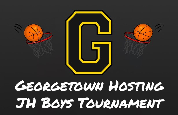 Georgetown Elementary hosting JH Basketball Tournament