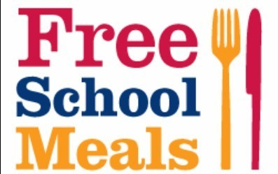 Free School Meals for the remainder of the 2020/2021 School Year!