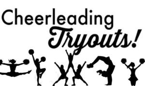 GHS Cheer Tryouts - 2021/2022