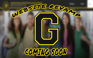 District Website Revamp on July 27th!