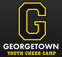 Georgetown Youth Cheer Camp