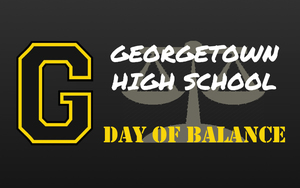 GHS - Day of Balance