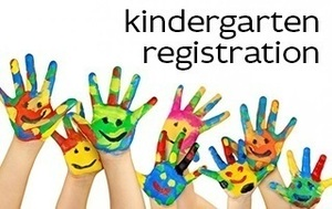Kindergarten Registration 2021-2022 Update