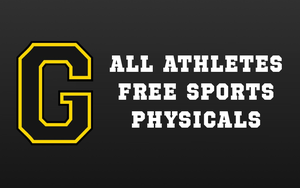 FREE Sports Physicals at Ohio Valley Manor