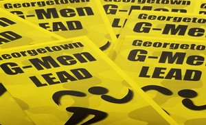 G-Men LEAD Registration