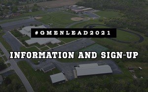 #GMENLEAD2021 INFORMATION AND SIGN-UP