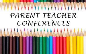 Jr. Sr. High School Parent Teacher Conferences 11/19/2020