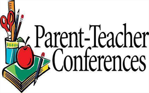 Parent Teacher Conferences 2/13/2020