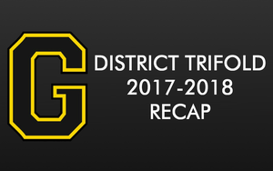 District Goals TriFold 2017-2018
