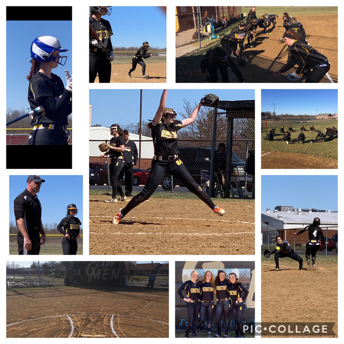 Gtown Softball 🥎