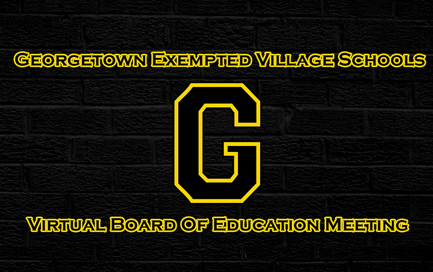 Virtual Board of Education