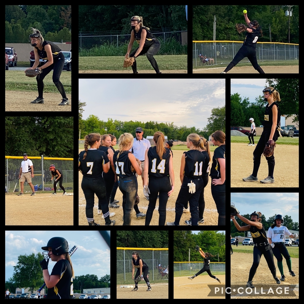 Lady G-Men Softball