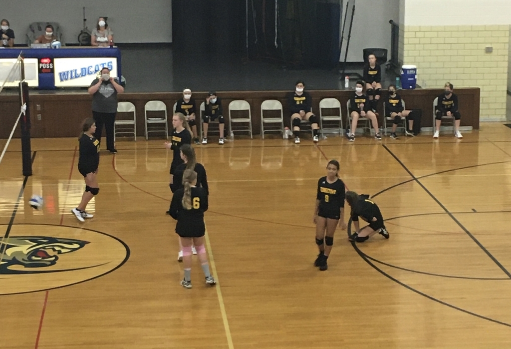 JH Volleyball